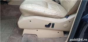 Mercedes-benz Clasa ML ml 270 - imagine 8