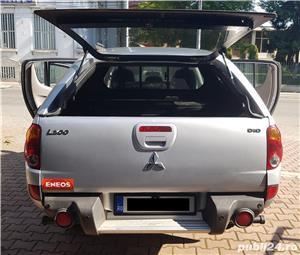 Mitsubishi l200 - imagine 4