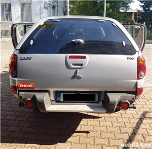 Mitsubishi l200 - imagine 5