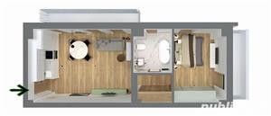 Apartament cu 2 camere in Mamaia Nord la super pret! 735 Euro/mp - imagine 10