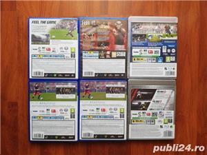 Vand / schimb jocuri originale PS4 si PS3 - imagine 3