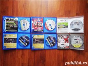 Vand / schimb jocuri originale PS4 si PS3 - imagine 2