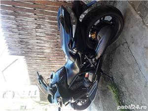 Honda DN 01 - imagine 1