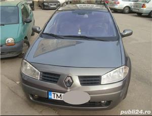Dwzmembrez Renault Megane 1.9dCi - imagine 4