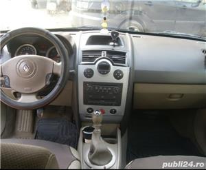 Dwzmembrez Renault Megane 1.9dCi - imagine 2