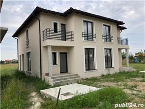 Vand casa duplex mosnita noua  - imagine 7