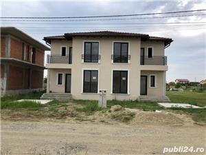 Vand casa duplex mosnita noua  - imagine 8