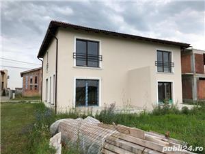 Vand casa duplex mosnita noua  - imagine 2