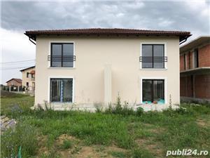 Vand casa duplex mosnita noua  - imagine 3