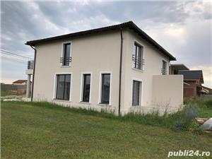 Vand casa duplex mosnita noua  - imagine 5