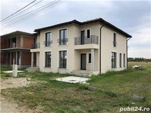Vand casa duplex mosnita noua  - imagine 10