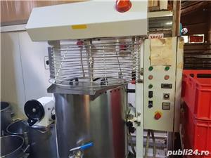 vand afacere productie  PRET 708000 EURO NEGOCIABIL - imagine 4