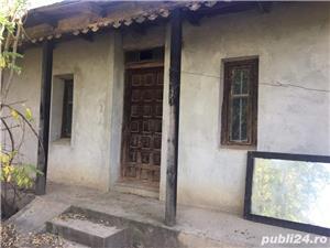 Casa+teren Dridu-Snagov - imagine 1