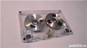 Reel to reel cassette tapes - imagine 1