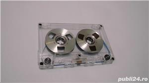 Reel to reel cassette tapes - imagine 3