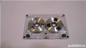 Reel to reel cassette tapes - imagine 2