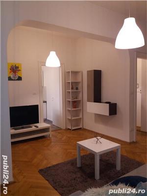 apartament 2 camere zona medicinei - imagine 1