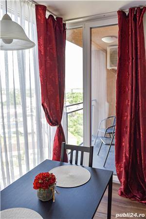 Apartament Firenze Regim Hotelier - imagine 2