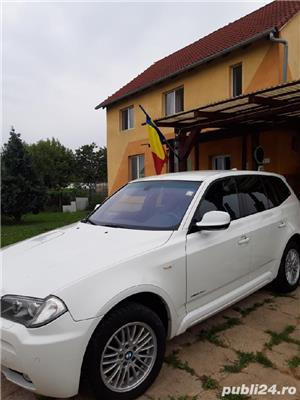 Bmw Seria X X3 - imagine 10