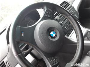 Bmw Seria X X3 - imagine 5