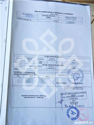 Teren pentru investitii la E60 Bihor TV023 - imagine 2