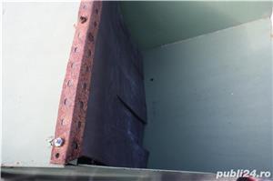 Tocator Industrial tip Schredder - imagine 6