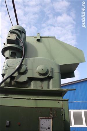 Tocator Industrial tip Schredder - imagine 4