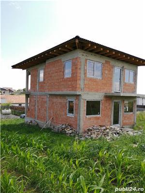 Casa de vanzare Dezmir 123mp teren 546 - imagine 4