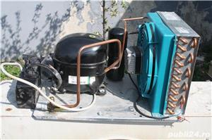 Motoare compresor frigider,camera frigorifica aspera, embraco,acc,etc.  - imagine 5