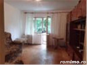 Ramnicu Valcea, 2 camere, etaj 3,Traian - imagine 1