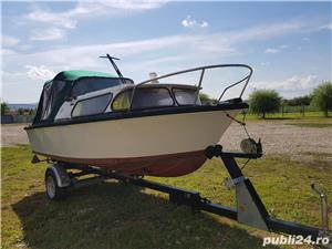 barca cabinata  - imagine 2