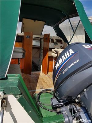 barca cabinata  - imagine 4
