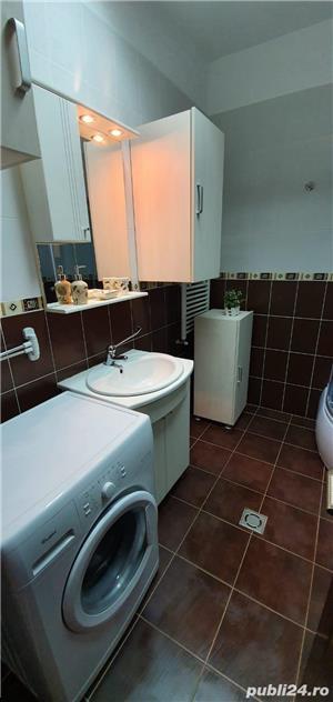 Dau in chirie apartament doua camere mobliat ARED UTA - imagine 5