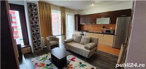 Dau in chirie apartament doua camere mobliat ARED UTA - imagine 4