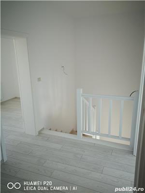 Proprietar, casa noua - zona Girocului, la asfalt, 3 camere, 2 bai, 90 mp utili - pret de apartament - imagine 18