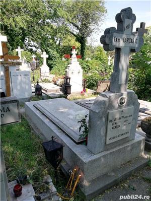 Proprietar, vand/donez loc de veci la Cimitirul Belu ortodox - imagine 3