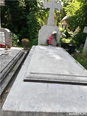 Proprietar, vand/donez loc de veci la Cimitirul Belu ortodox - imagine 2