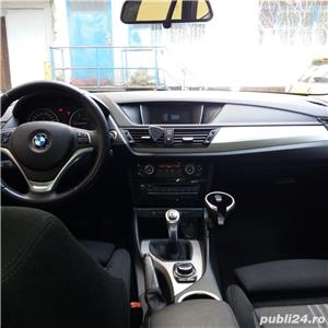 Bmw Seria X X1 - imagine 3