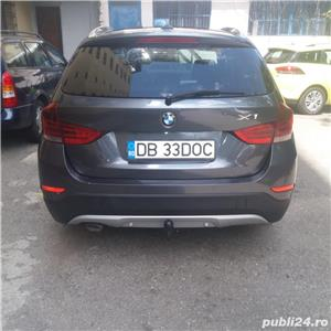 Bmw Seria X X1 - imagine 2