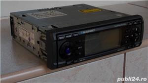Radio cd navigare auto BLAUPUNKT TravelPilot Dx-R52,Germany - imagine 4