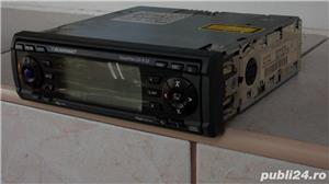 Radio cd navigare auto BLAUPUNKT TravelPilot Dx-R52,Germany - imagine 6