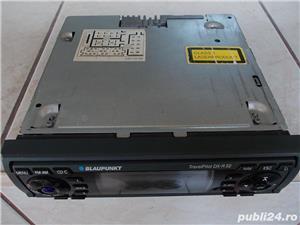 Radio cd navigare auto BLAUPUNKT TravelPilot Dx-R52,Germany - imagine 7