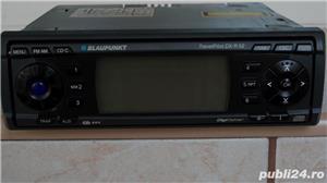 Radio cd navigare auto BLAUPUNKT TravelPilot Dx-R52,Germany - imagine 5