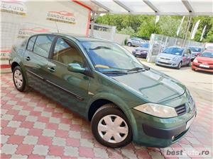 Renault Megane,GARANTIE 3 LUNI,BUY-BACK,RATE FIXE,Motor 1600 cmc,Benzina,115 CP,Clima, - imagine 3