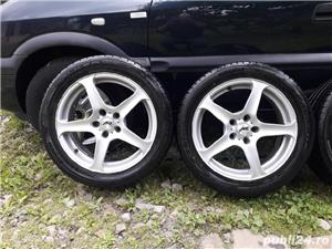 """4 jante aluminiu 17"""" pe Vw Passat, Audi A4,A6 cu anv 235/45R17 - imagine 3"""