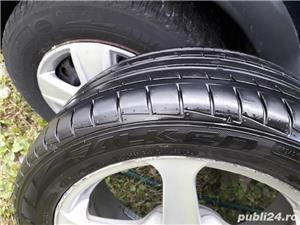 """4 jante aluminiu 17"""" pe Vw Passat, Audi A4,A6 cu anv 235/45R17 - imagine 10"""