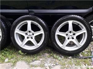 """4 jante aluminiu 17"""" pe Vw Passat, Audi A4,A6 cu anv 235/45R17 - imagine 4"""
