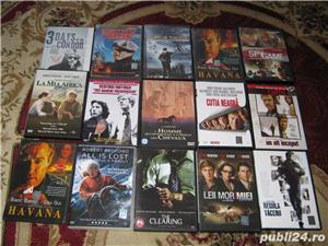 ROBERT REDFORD,18 DVD ORIGINALE,FILME DE OSCAR,IN ROMANA,COLECTIE DE LUX,INCEPUTURI PANA IN PREZENT - imagine 2