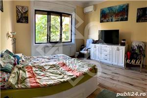 Apartament trei camere de vanzare, zona Magheru, Oradea AV022 - imagine 12