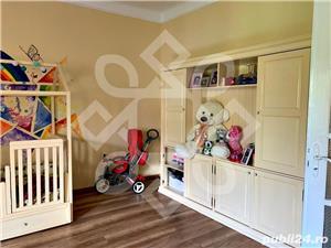 Apartament trei camere de vanzare, zona Magheru, Oradea AV022 - imagine 9